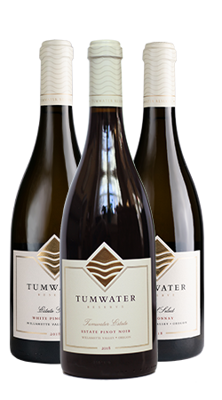 I'm Jonesin' for Tumwater Wine Case