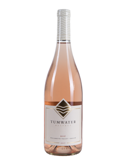 2017 Tumwater Rosé Image